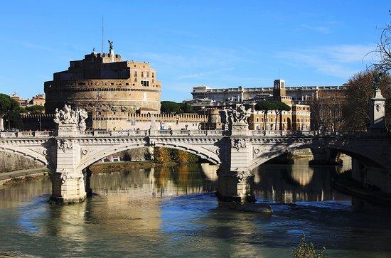 Castel Sant'Angelo, Italy: Castel Sant' Angelo, Roma, Itália