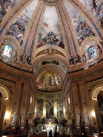 Real Basilica De San Francisco El Grande Madrid Tripadvisor