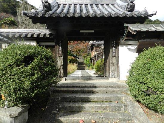 Konshoji Temple
