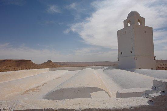 Cartoline da Douarette, Tunisia