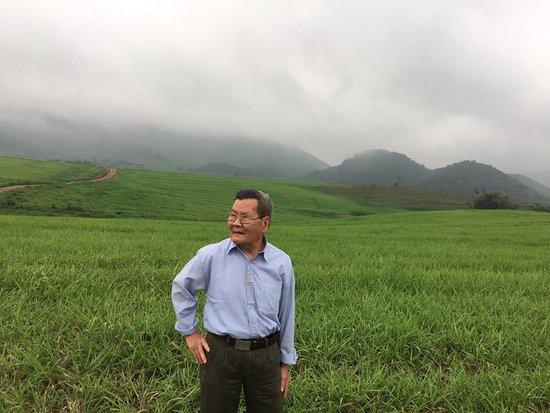 Luxury Travel: Dong Du Village