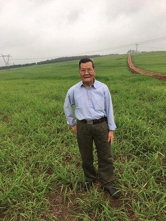 Trang Trai Dong Du