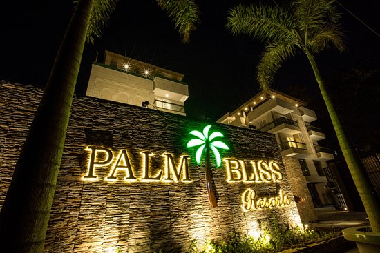 Palm Bliss Resorts