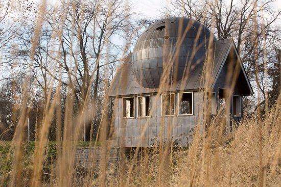 Watch House & Circle Mound