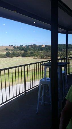 Balcony - Mount Compass Golf Course Photo