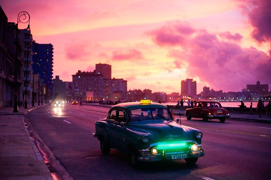 Cuba G&G Tours