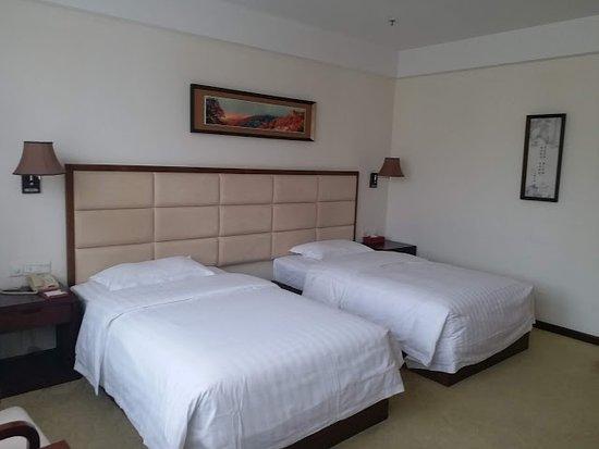 奧園養生酒店: 南沙奧園大酒店