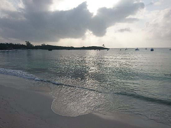 Ocean Sports Resort照片