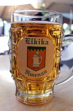 Elkika Ilmenau: Schop