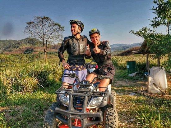 ATV Chiangrai Ruammit