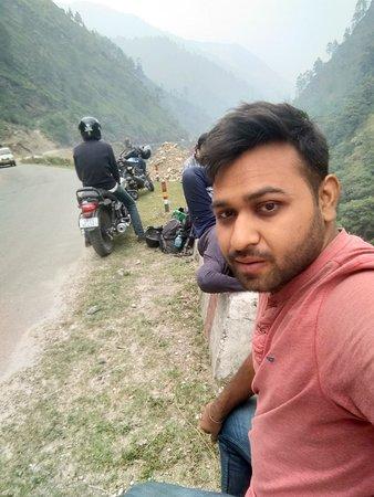 Gangotri照片