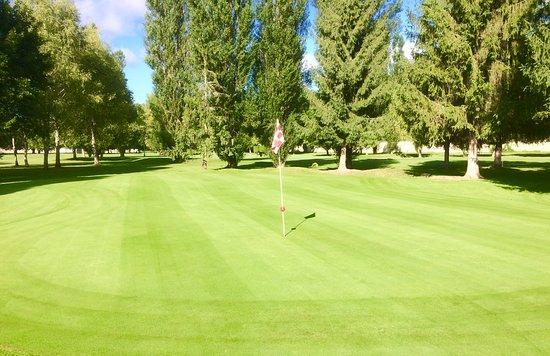 Tanlay Golf Club