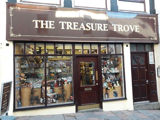 The Treasure Trove