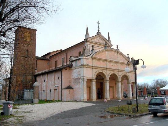 Pieve dei Santi Gervasio e Protasio