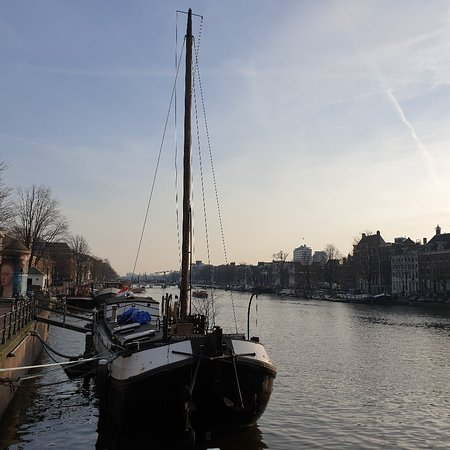 Amsterdam Canal Ring: Canals