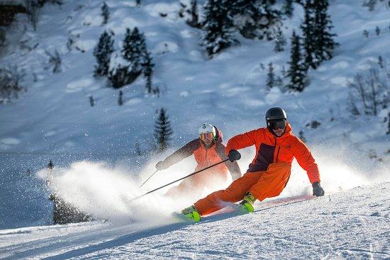 New Generation Ski & Snowboard School - Val d'Isère