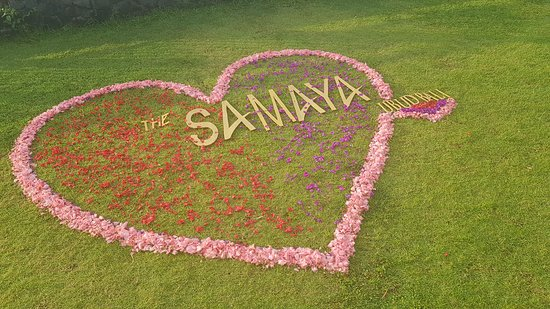 Swept Away at The Samaya Ubud Foto