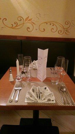 Villa Vital - Restaurant