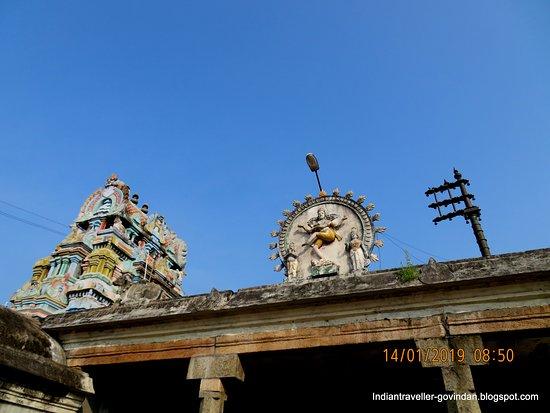 Sukkiran Temple