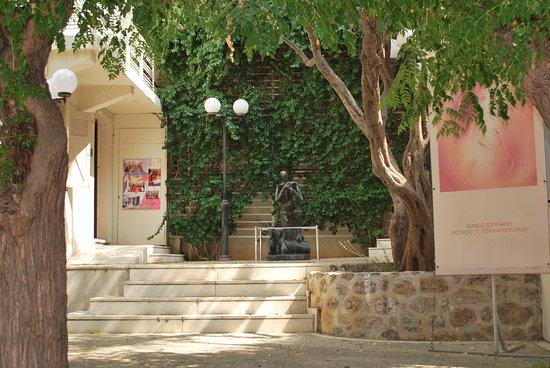 G. Gounaropoulos Museum