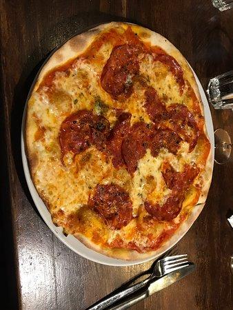 Fotografia de Pizzeria Casavostra