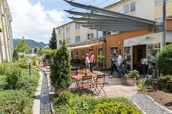 Schwarzwald-Hotel Gengenbach