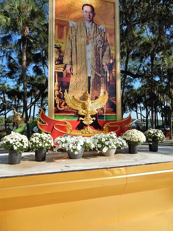Wat Mongkolratanaram Thai Temple: Looks and feels like Thailand