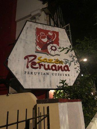 Sazon Peruano Con Con ภาพถ่าย