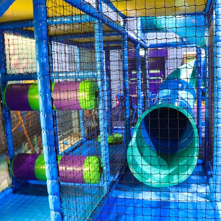 Wonder World Softplay Kirkcaldy