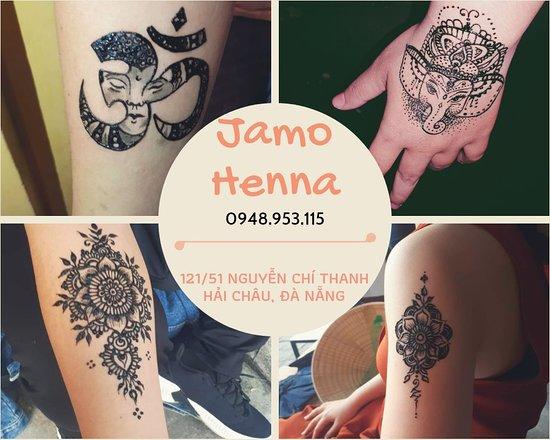 Jamo Henna