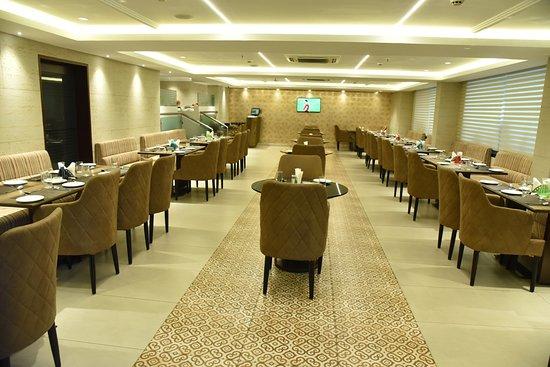 Abids Bistro Restaurant