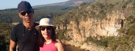 Canyons de Furnas: Ótima viagem! E o passeio de barco é melhor ainda vale a pena aproveita e desfrutar das belas cachoeiras e restaurantes de Capitólio! Ótima viagem para passeio entre amigos e familiares!