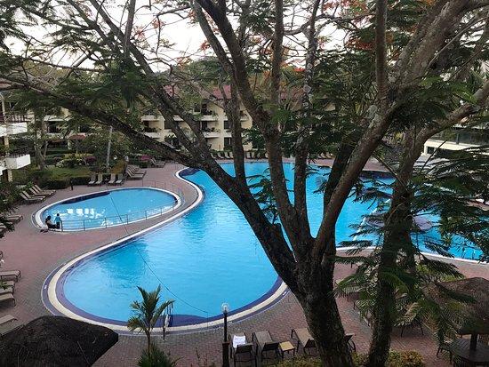 Holiday Villa Beach Hotel Langjawi