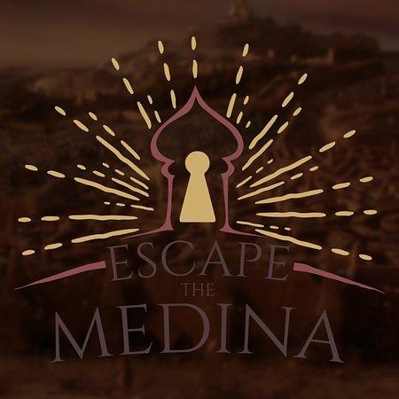 Escape The Medina