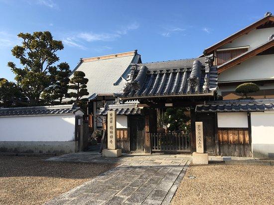 Yorin-ji Temple