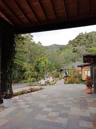 Casa Grande Bambito Highlands Resort: Casa grande Bambito