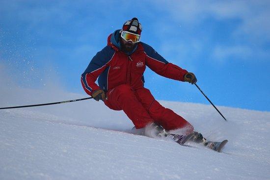 Skischule SMT Mayrhofen