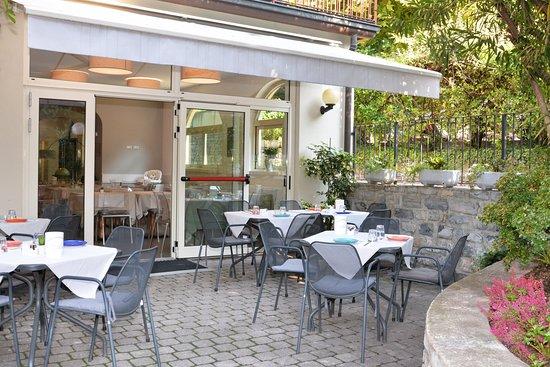 Hotel Quarcino, hoteles en Como
