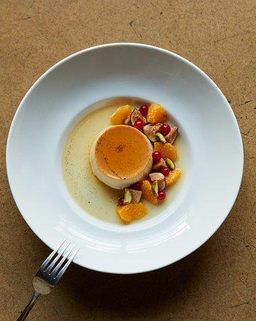 Blue Bell Inn: Our desserts are world-class!