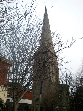 St. Jude's Church of Ireland Tower