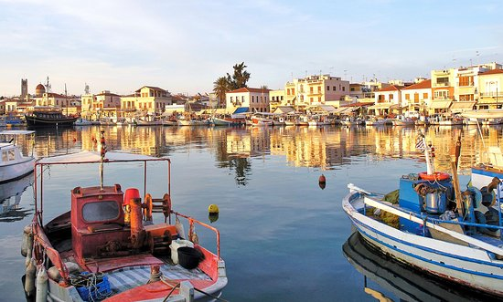 AEGINA DREAM TRAVEL
