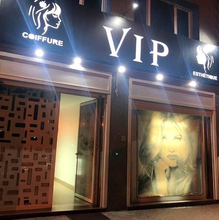 Vip Spa Tanger