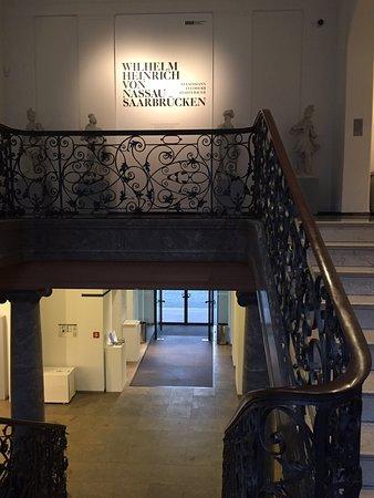 Museum für Vor- und Frühgeschichte