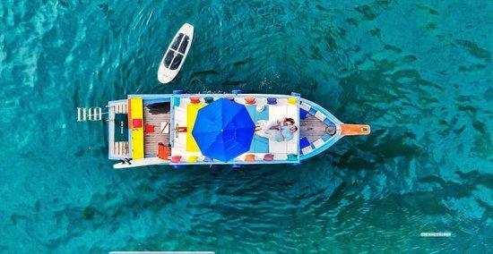 Barco Brulu