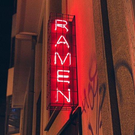 imagen Monkee Ramen Bar en A Coruña