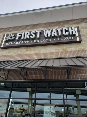 First Watch Katy Grand Crossing: Breakfast, brunch, or lunch at First Watch