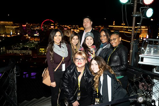 Vegas Ultimate Night Adventure Tour: Best views of the strip!