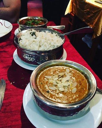 Carte Rajasthan Auray.Le Rajasthan Auray Restaurant Avis Numero De Telephone Photos