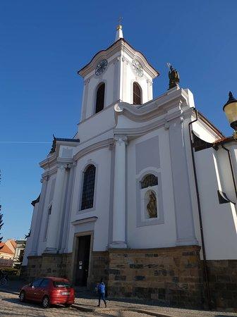 Farní kostel sv. Gotharda