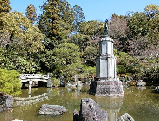 Chion-in Temple Yuzenen Garden